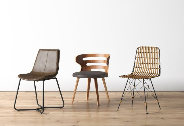 Dining Chairs for You