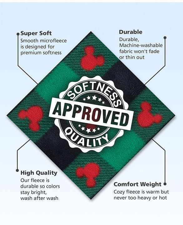 Softness Approved Quality