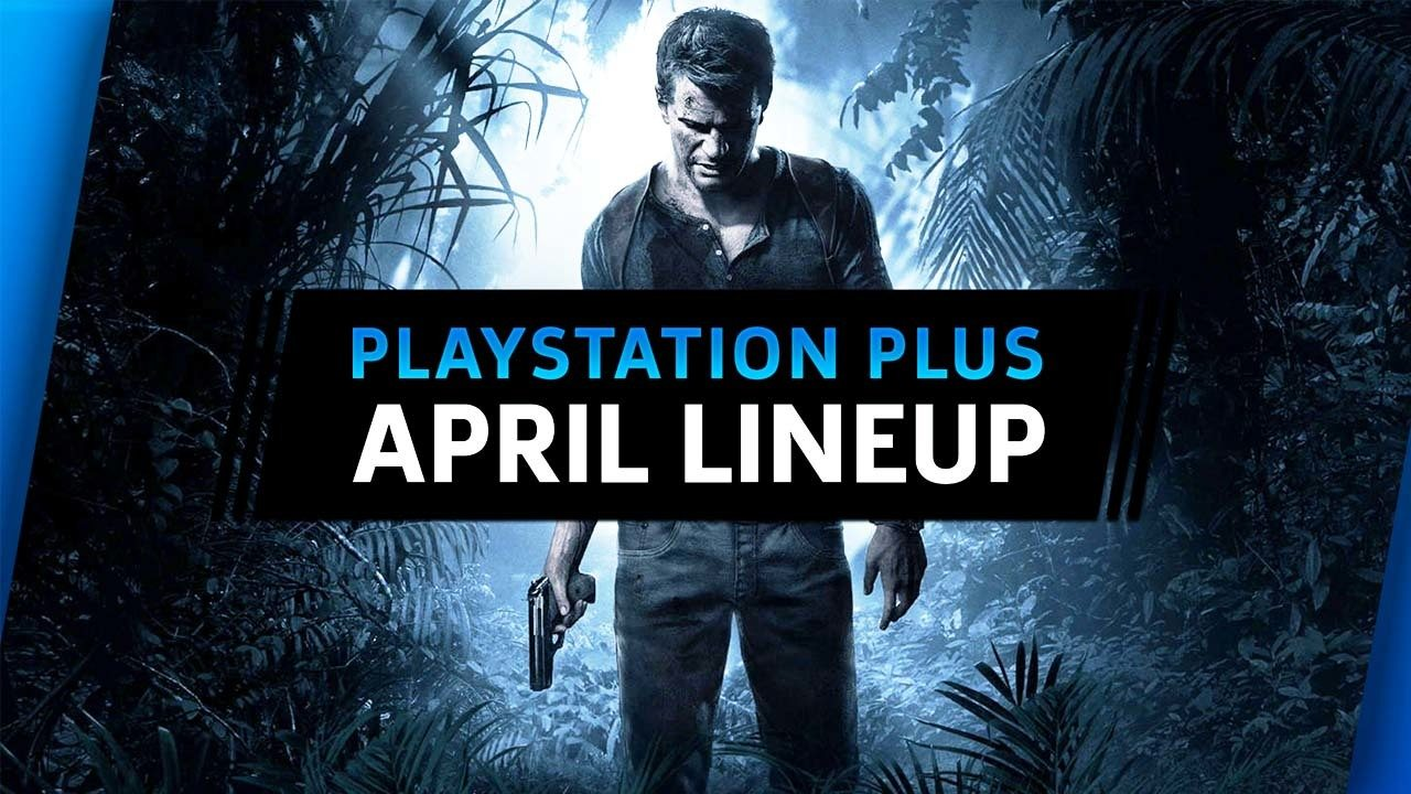 Uncharted 4 Is Free To Play This Month Xbox One New Game Pass