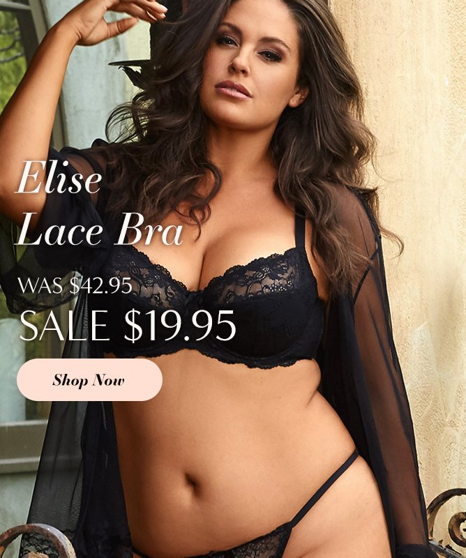 37c6231b4 You want this bra! + Semi-Annual Sale Ends TONIGHT! - Hips   Curves ...