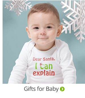 Gifs for Baby
