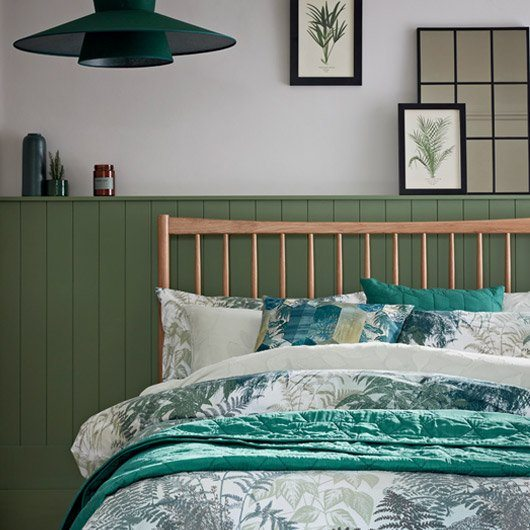 Sleep in style. Our cosiest bedding made for you.