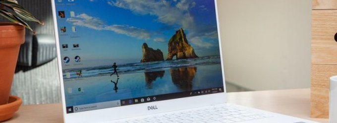 Act Fast: Dell XPS 13 Now $326 Off and There's a $200 Gift Card