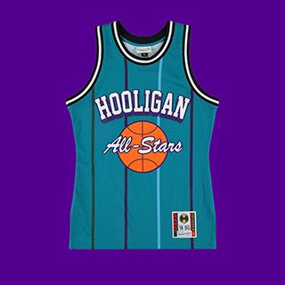 7c4c3be1b27 In Collaboration With Mitchell & Ness and Cross Colours - Atlantic ...