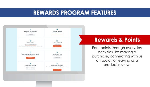 Welcome to Paper Mart Rewards