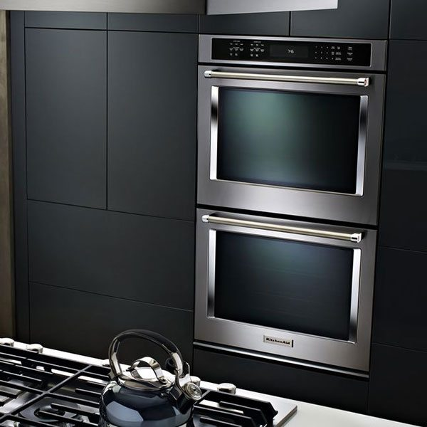 Best Double Wall Oven 2018