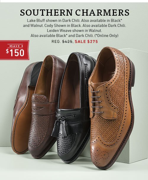 Save $150 on Southern Charmers