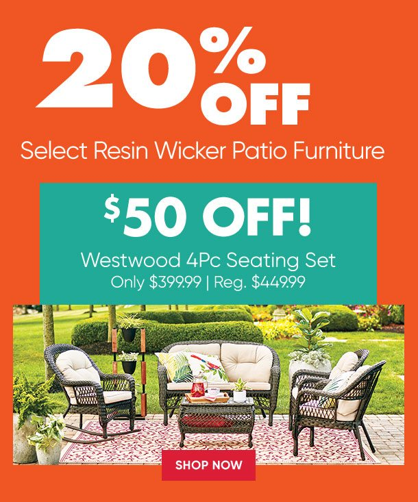 Patio Clearance Big Lots Email Archive, Resin Wicker Furniture Clearance