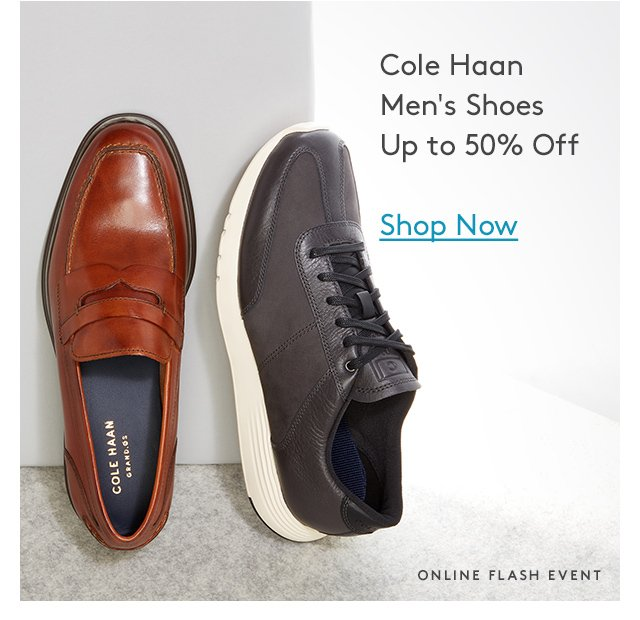 The Cole Haan Event: Up to 70% Off