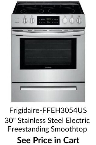 New Year's Frigidaire Deal 2