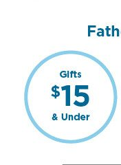 gifts $15 and under.
