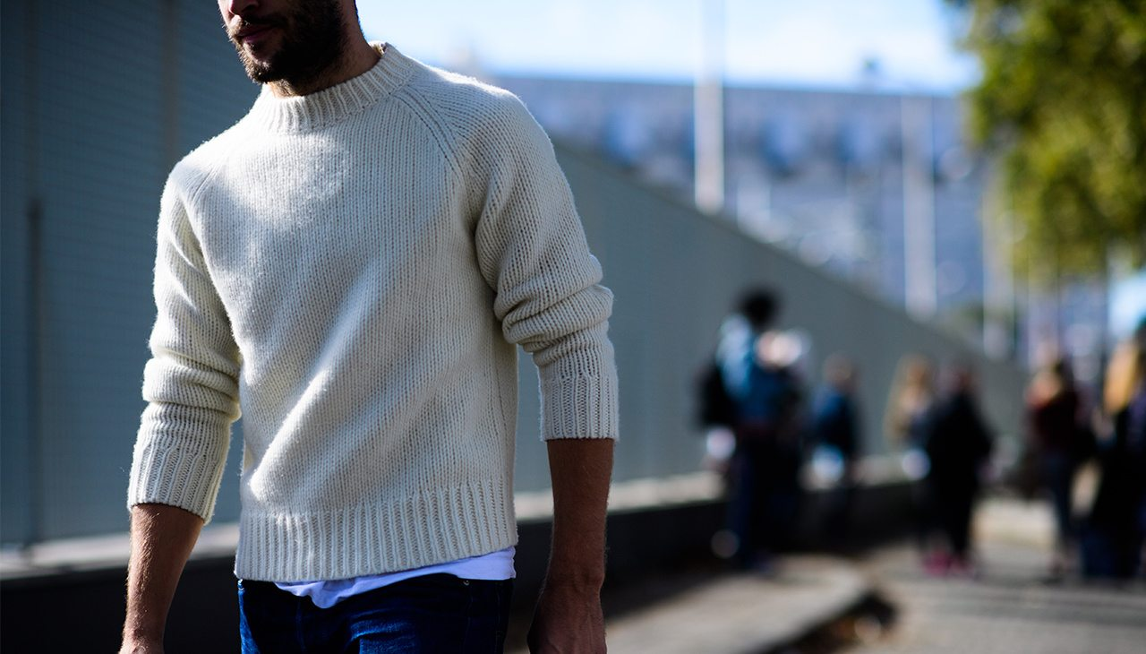 How To Keep Your Cool In Wool