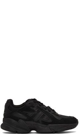 adidas Originals - Black Yung-96 Chasm Sneakers