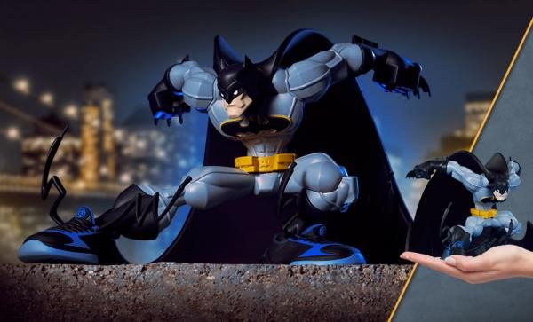NOW SHIPPING Batman Designer Collectible Toy by Unruly Industries™
