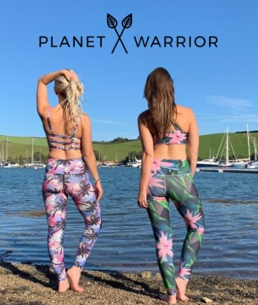 Coming soon | Planet Warrior