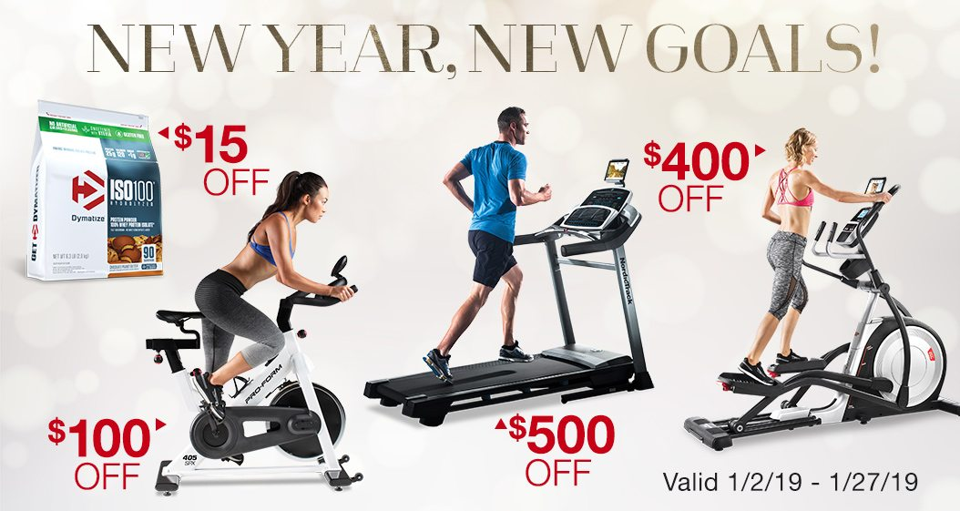 Health And Fitness New Year Savings Costco Wholesale Email Archive