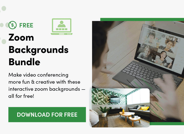 Zoom Backgrounds Bundle | Download for Free
