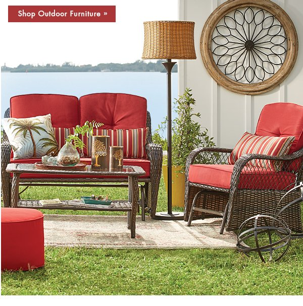 Pssteck Out Our Favorite Patio Furniture Country Door Email
