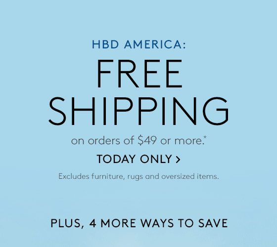 Cb2 Free Shipping >> Flag This Free Shipping Ends Tonight Cb2 Email Archive