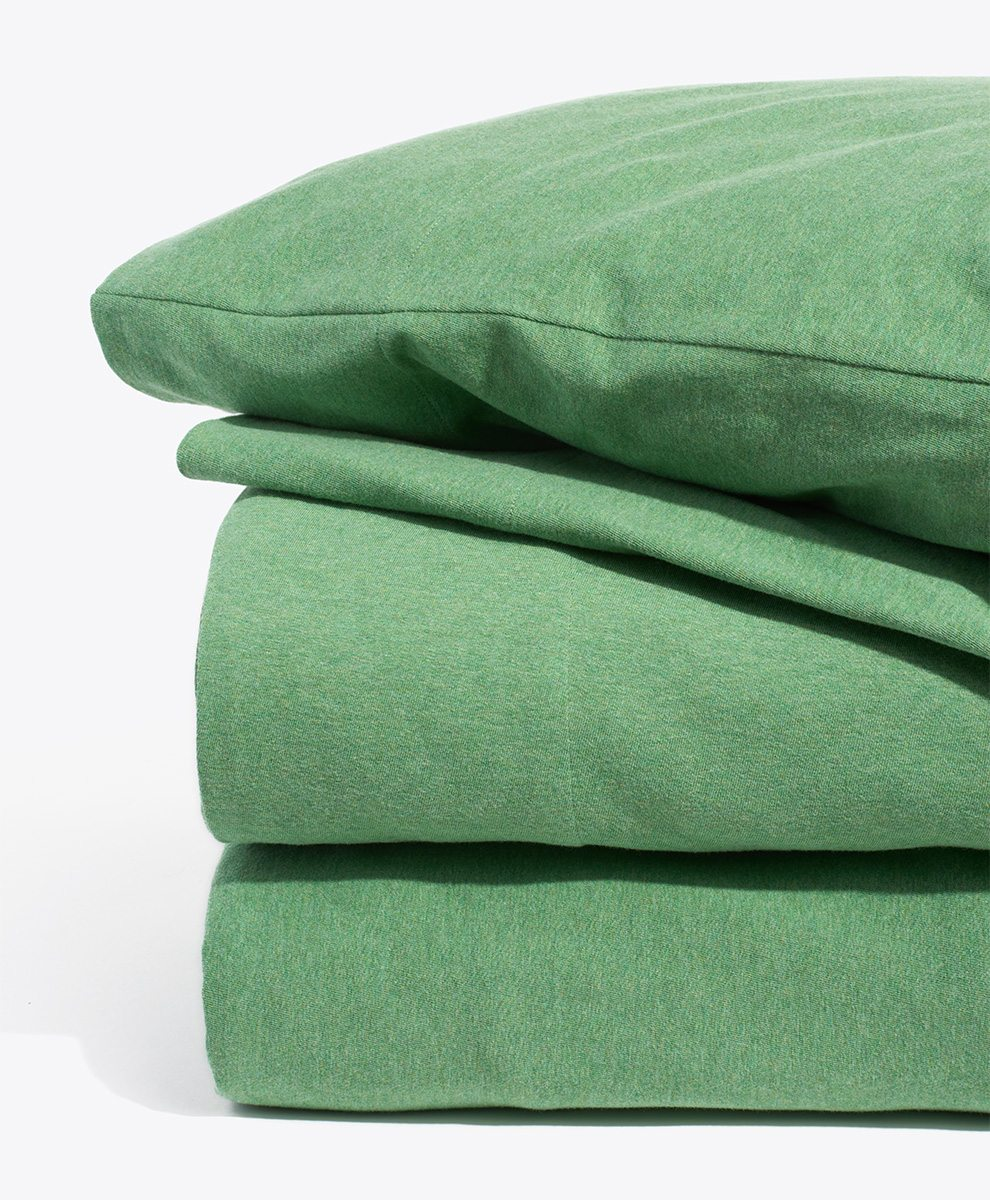 Favorite Tee Sheets in Pine Heather