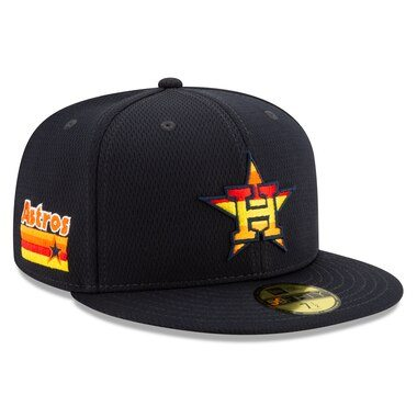 Houston Astros New Era 2020 Spring Training 59FIFTY Fitted Hat – Navy