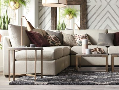 Beckham 5-pc Sectional