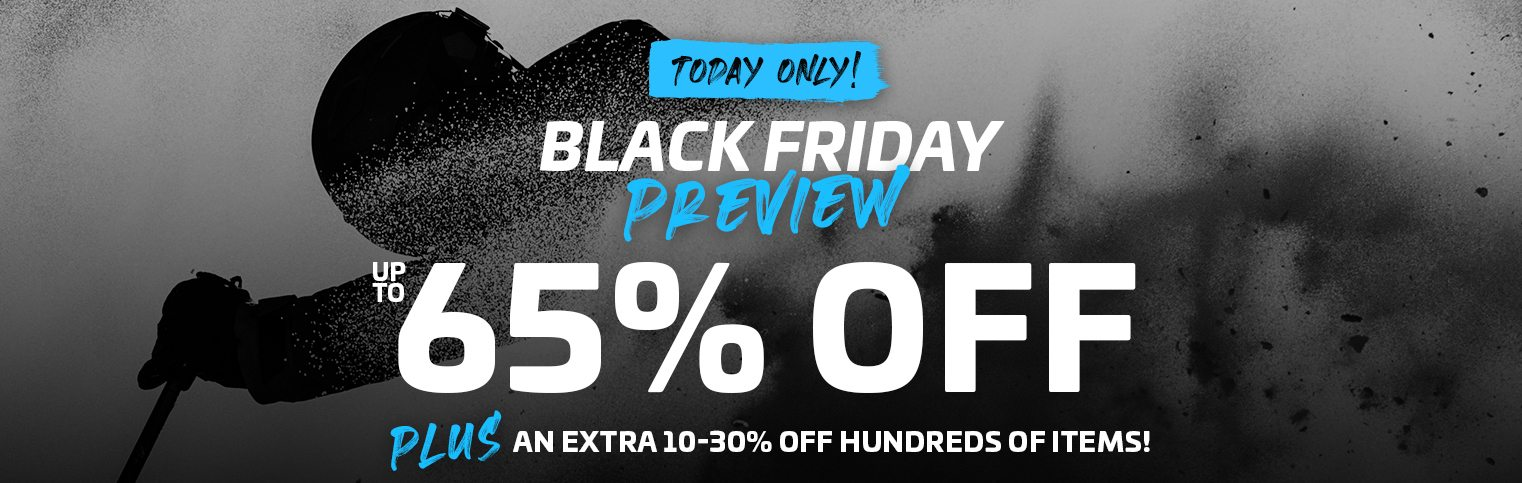 BLACK FRIDAY PREVIEW FOOTER