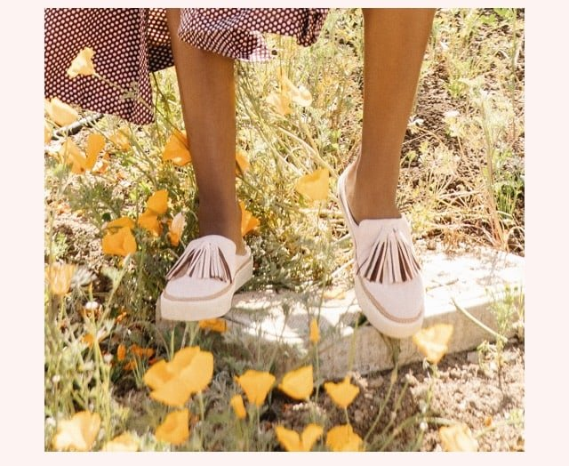 MULES + TASSELS - TOMS Email Archive