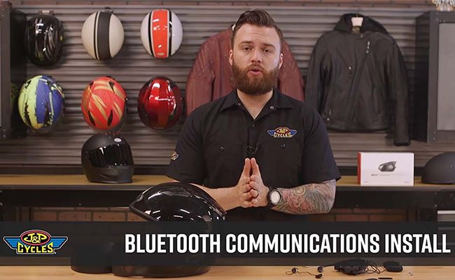 How to add Bluetooth
