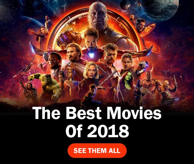 top movies 2018 rotten tomatoes