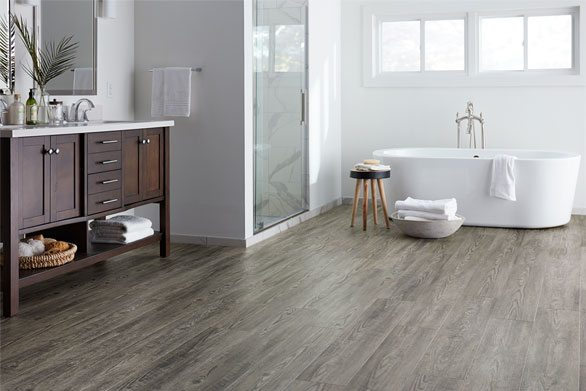 Waterproof Floors from $0.64 sq ft