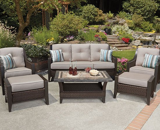 make the most of your summer shop top rated patio furniture rh emailtuna com