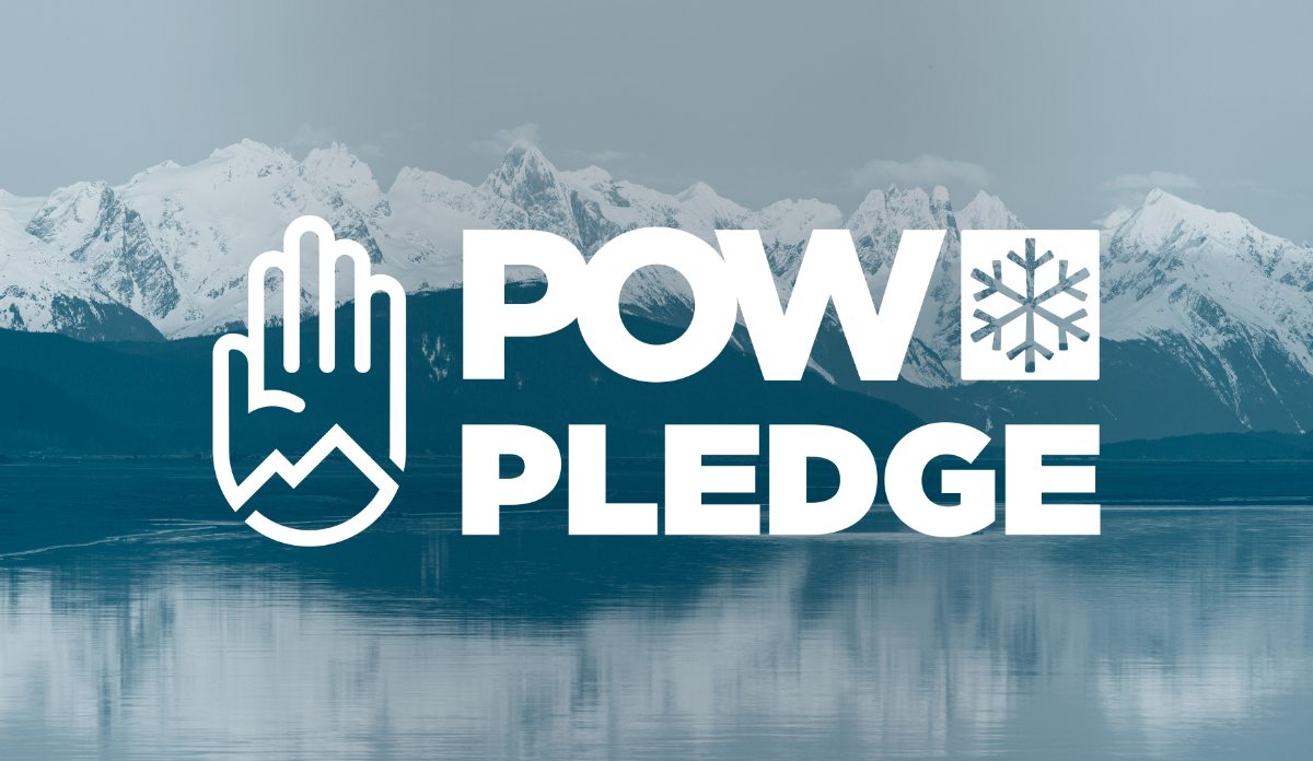 POW Pledge | Find out more