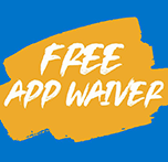 Free Application Waiver