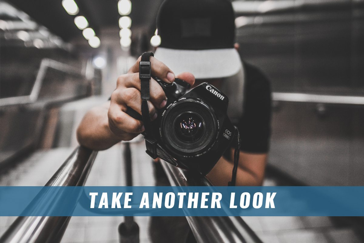 Saw Something You Liked? - KEH Camera Email Archive