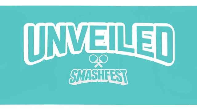 Unveiled by Smashfest