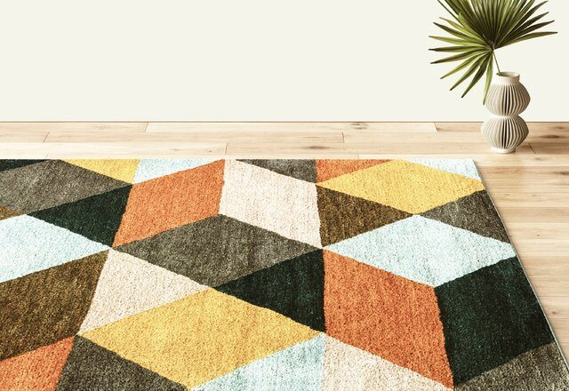 High-Quality Area Rugs