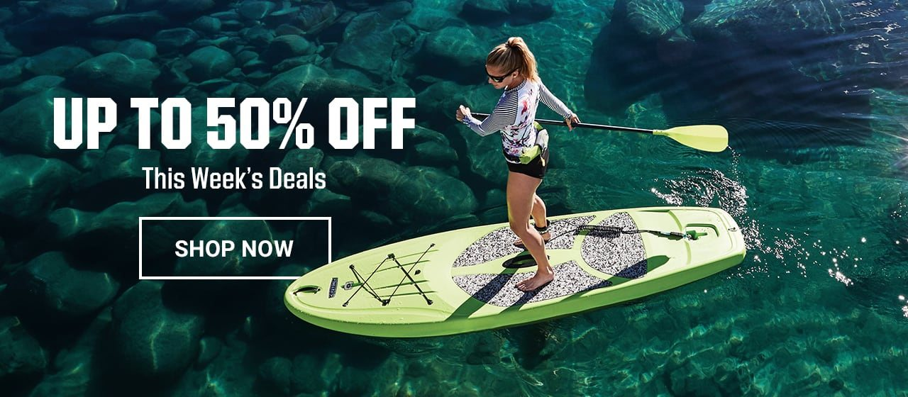 Up to 50% Off This Week's Deals, Shop Now.