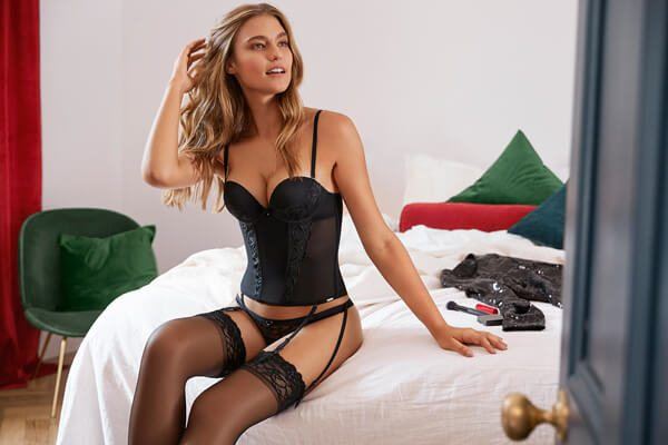 1a6a44adc1007 Party-perfect lingerie - Marks and Spencer Email Archive