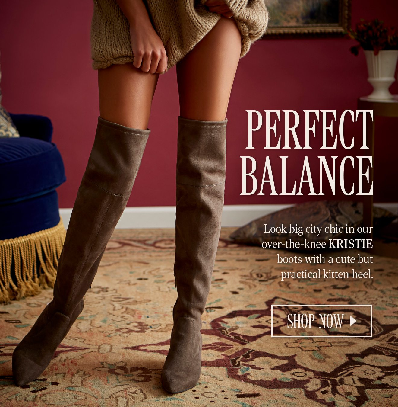 1dd746113f7 Over-The-Knee Kitten Heel Boots - Sam Edelman Email Archive