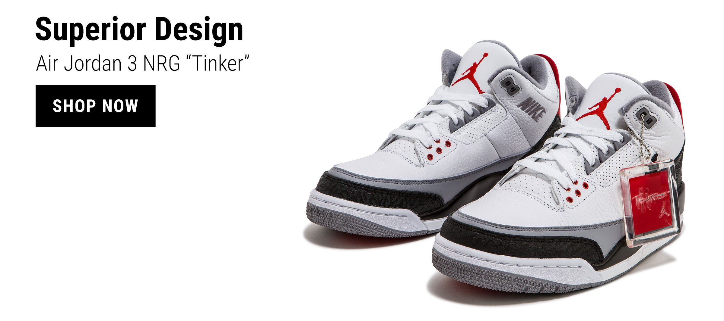 da9a00e4921 Shop the latest & greatest in Air Jordan 3 feat. the NRG Tinker and ...