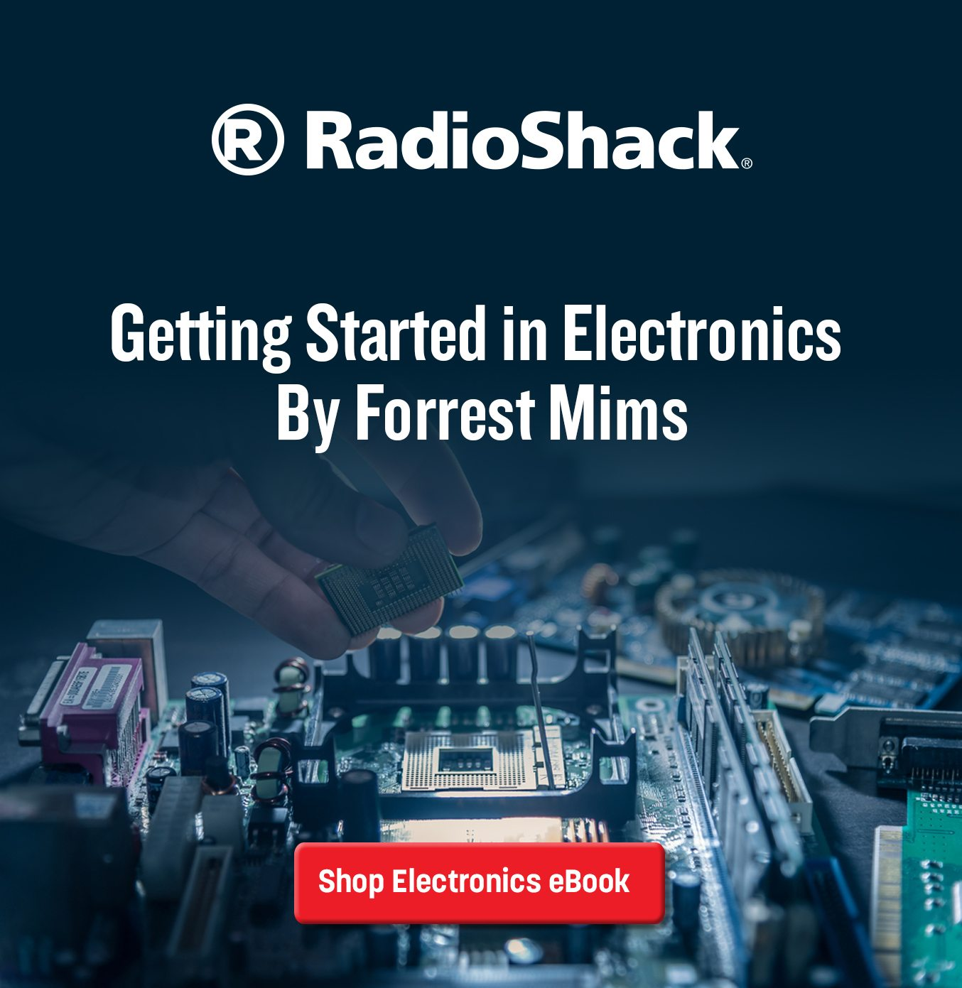 Getting Started in Electronics by Forrest Mims eBook