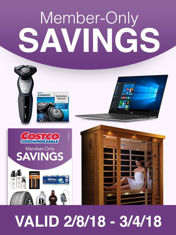 Starts Today Exclusive Member Only Savings Online In Your