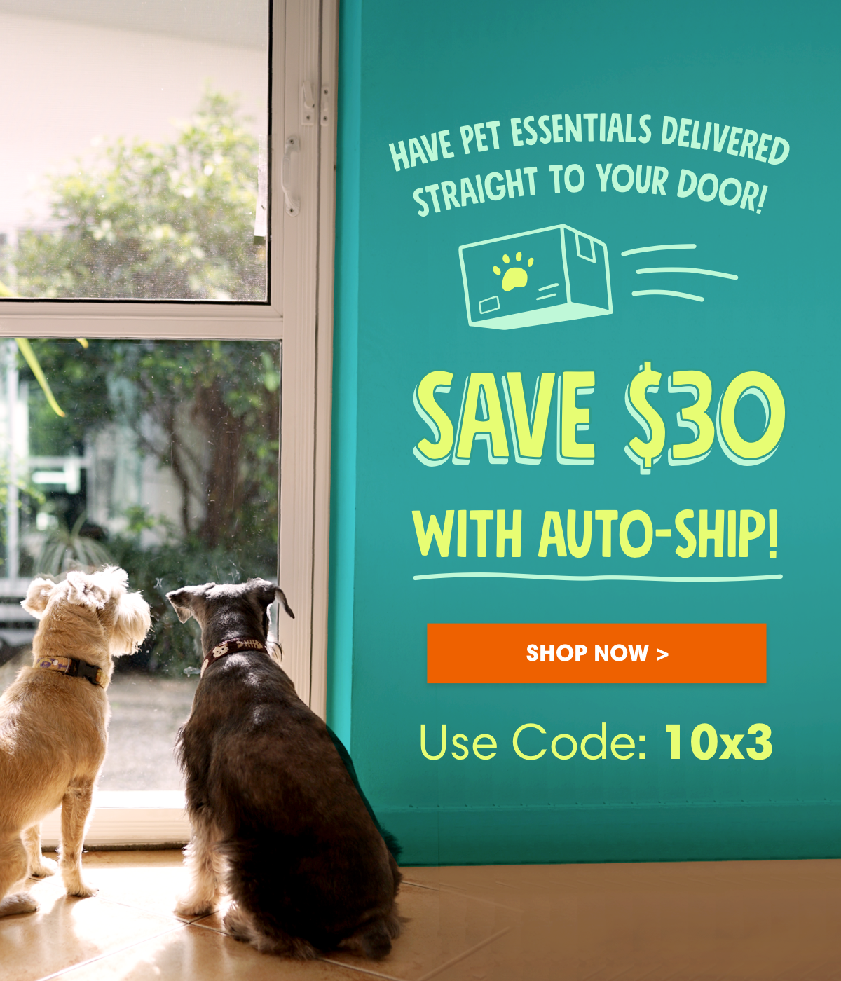 Shop & Save Sitewide!
