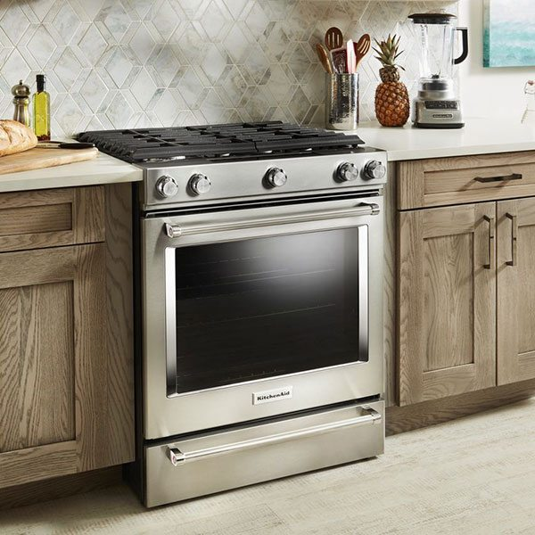 Best Gas Range 2018