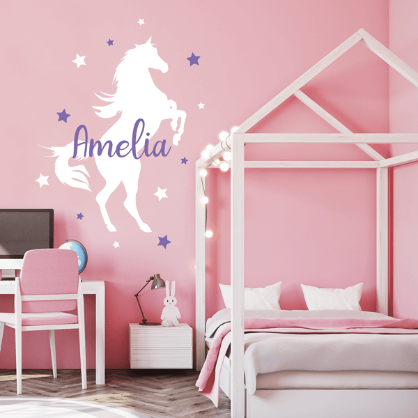 Image of KID'S ROOM DECALS