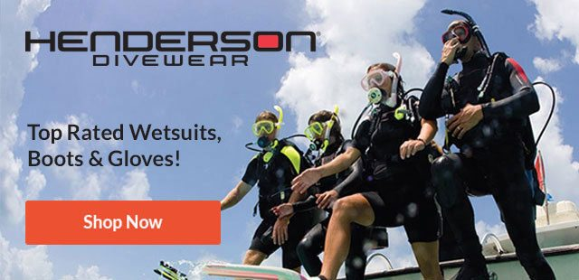 HENDERSON DIVEWEAR - Shop Now