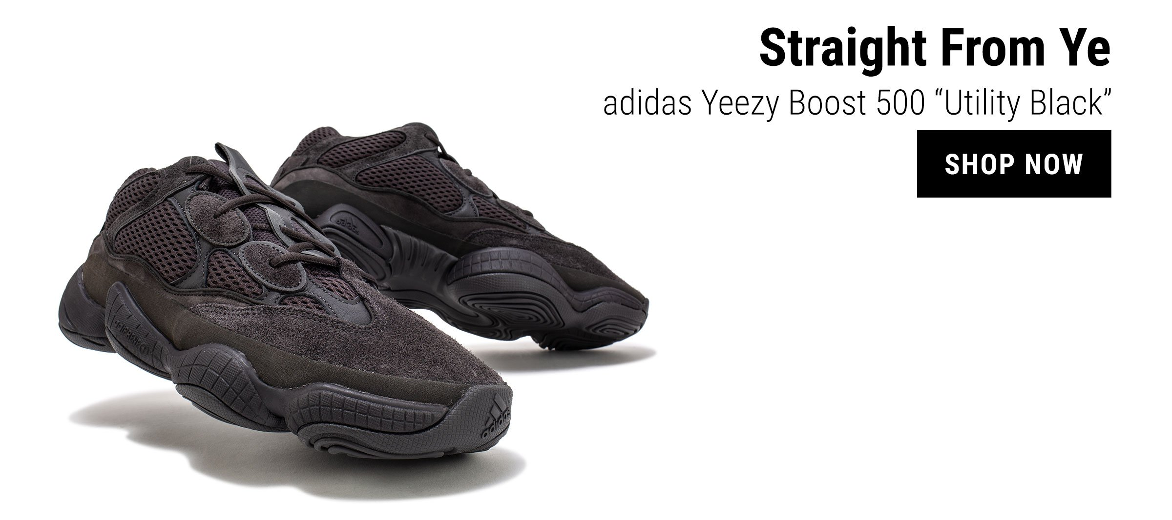 610c42a4e99 Straight From Ye  the latest from adidas x Yeezy feat. the Yeezy ...