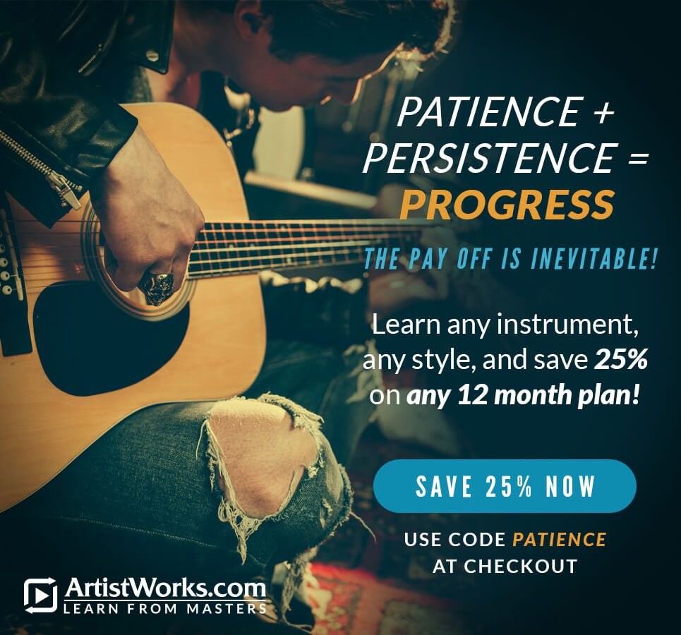 Save 25% on ANY 12 month plan!