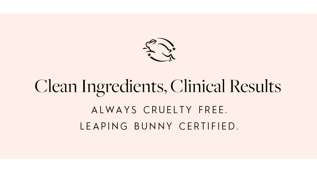 Cleanical, Clean Beauty with Clinical Results